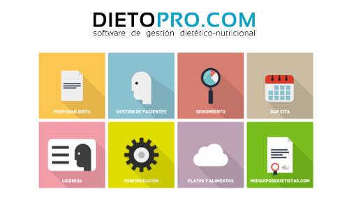 Programa para hacer dietas gratis en español